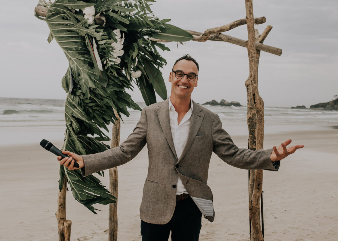 Celebrant Byron Bay e1602647665273 1119x800 - The 5 reasons you didn't know why you need me, as your professional MC