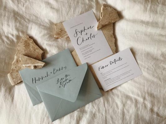 Blackline Bottege 2 533x400 - What time do I put on my wedding invitation?